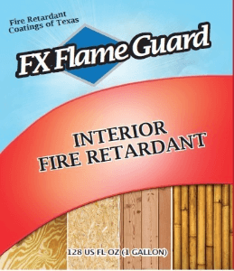 FX Flame Guard