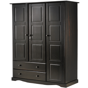 Solid Wood Grand Wardrobe 569_(PI)