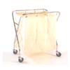 Commercial Laundry Cart LC850_ (WH)