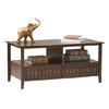 Tasman Collection Coffee Table 77002C151-01-KD-U (LN)