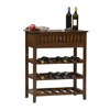 Tasman Collection Wine Rack 77008C151-01-KD-U (LN)