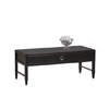 East End Avenue Coffee Table 77504BLK-01-KD-U (LN)