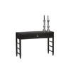 East End Avenue Console Table 77505BLK-01-KD-U (LN)