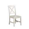 Anna Chair Antique White 86100C147-01-KD-U (LN)