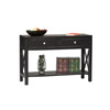 Anna Collection Console Table 86107C124-01-KD-U (LN)
