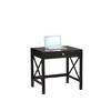 Anna Laptop Desk Antique Black 86111C124-01-KD-U (LN)