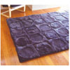 Shearling Design Rugs (BW)