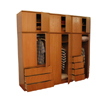 Custom Made Mix and Match Closet System Ridge(GH)