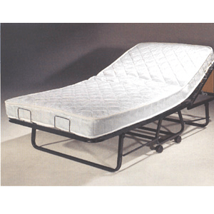 The Supreme Deluxe Folding Bed With Orthopedic Mattress(SUF)