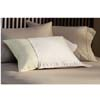 Zippered Pillow Protectors 100% Cotton (EA)