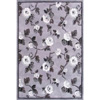 Rug RF4-451 Gray (HD) Reflection Collection