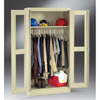 Standard C-Thru Wardrobe CVD147_ (TO)
