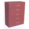 5-Drawer Chest TIF2010_(HSFS85)