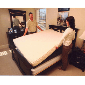 Zonal Luxury Mattress_  (IS) Free Shipping